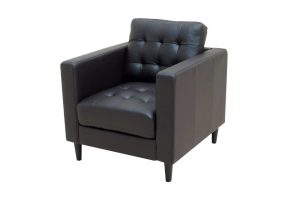 Ella 1 Seater Brown