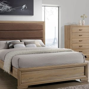 Evora Bedroom Set