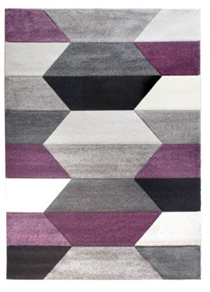 Hexa - Black/Purple