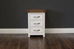 Manhattan Oak & Cream Locker