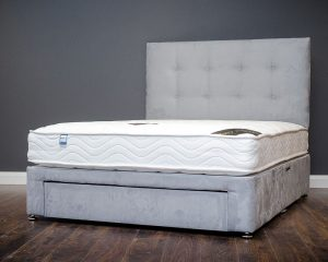 "Opal Pocket Sprung 4'6"" Mattress"