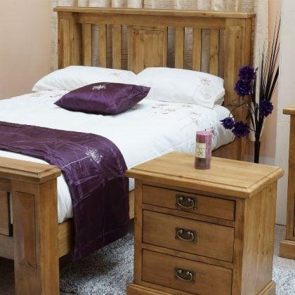 Queensland Bedroom