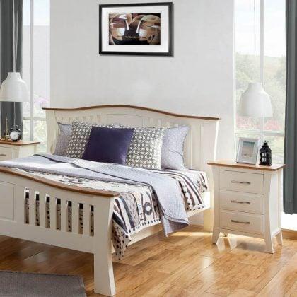 Samara Bedroom