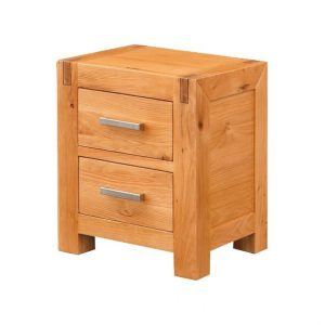 Somerset 2 Drawer Locker