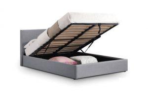 Storage Bed 1
