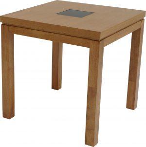 Sydney Oak 0.75M Square Table