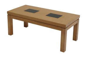 Sydney Oak Coffee Table