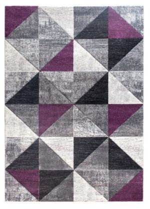 Triad - Black/Purple