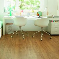 Wood Effect Flooring
