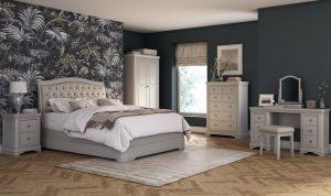 Mabel 5' Bed