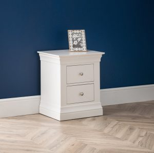 Clermont Bedside Locker