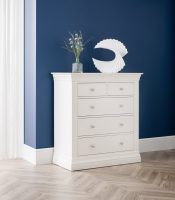 Clermont 3+2 Drawer Chest
