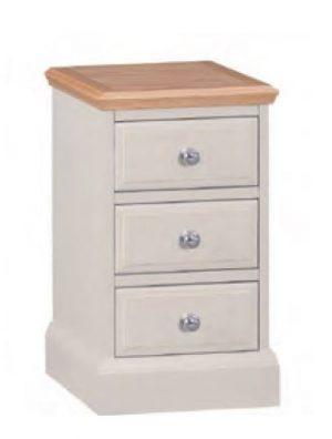 Derg Bedside Cabinet