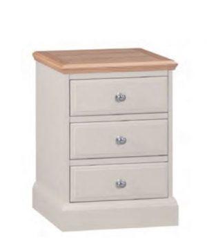 Derg Large Bedside Cabinet