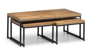 Brooklyn Nesting Coffee Tables