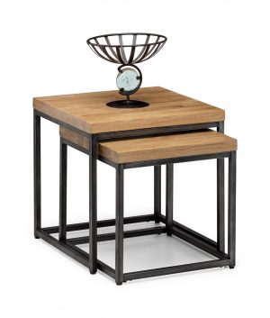 Brooklyn Nesting Lamp Tables