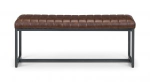 Brooklyn Upholstered Bench