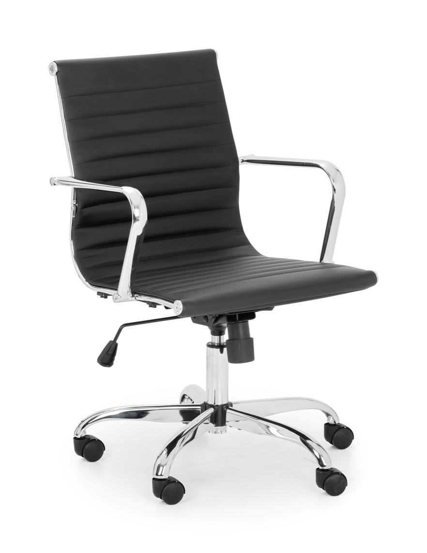 Gio Office Chair - Black