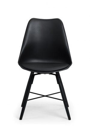 Kari Dining Chair - Black