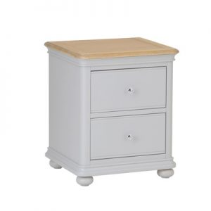 Monaghan 2 Drawer Locker