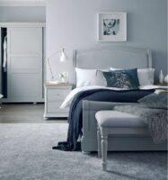 Monaghan Bedroom