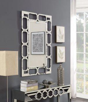 Loughton Rectangular Mirror