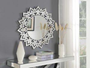 Loughton Star Mirror