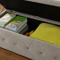 Kilkenny Mink Blanket Box