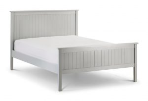 "Maine 4'6"" Bed"