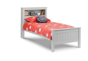 Maine 3' Bookcase Bed