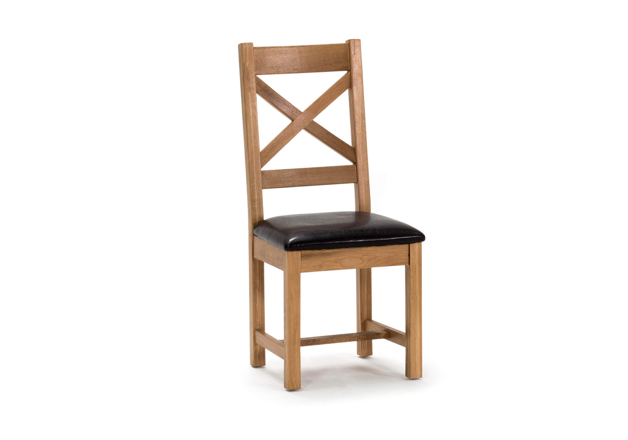Ramore Cross Back Dining Chair