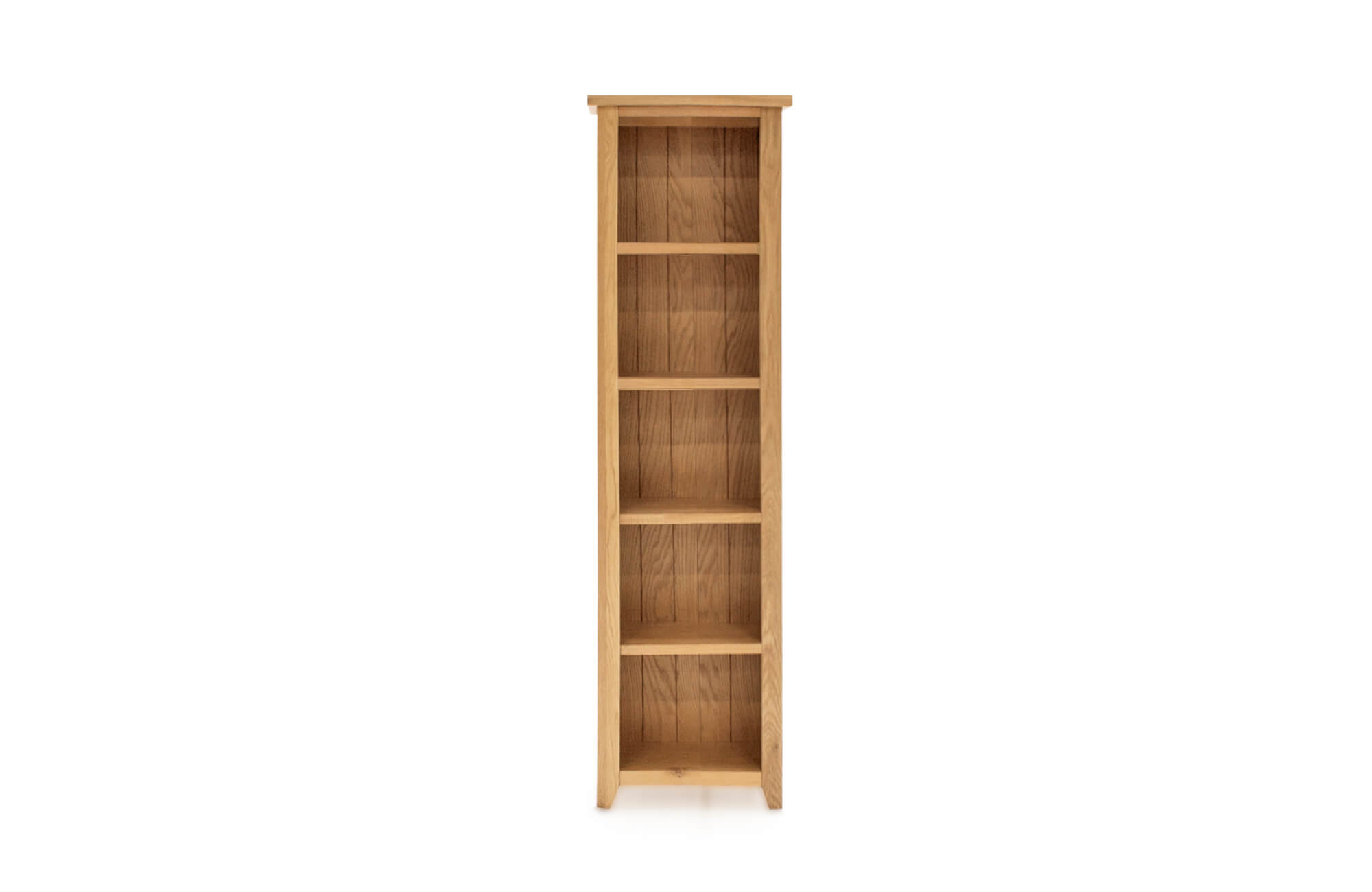 Ramore Slim Bookcase