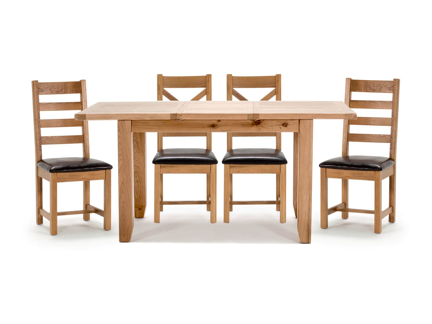 Ramore Extending Dining Table 120/165cm