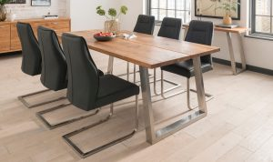 Trier Fixed Dining Table