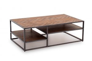 Vanya Light Brown Coffee Table