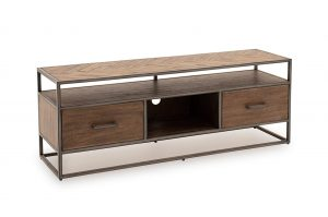 Vanya Light Brown TV Unit