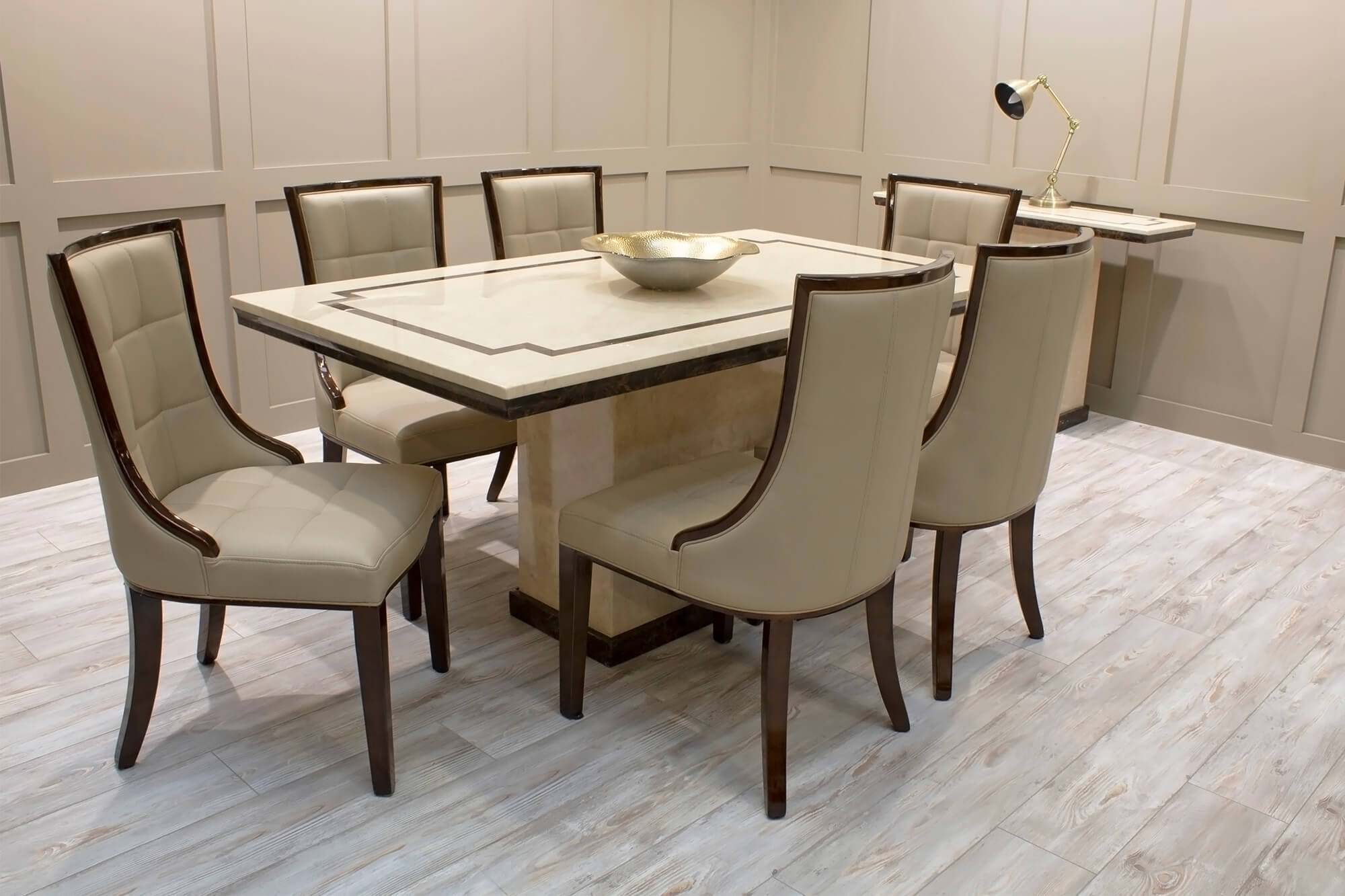 Alfredo Dining Table 120