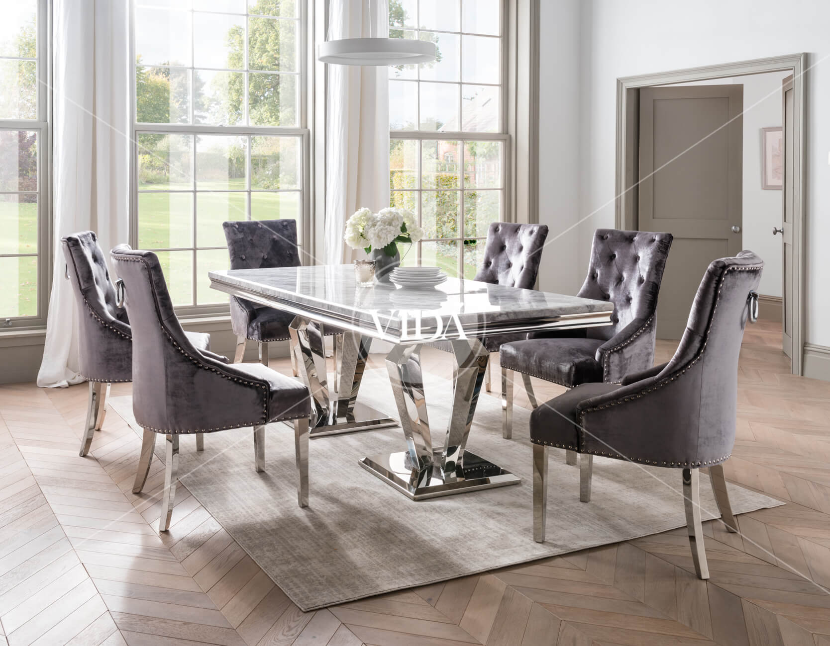 Arturo Dining Table 200cm