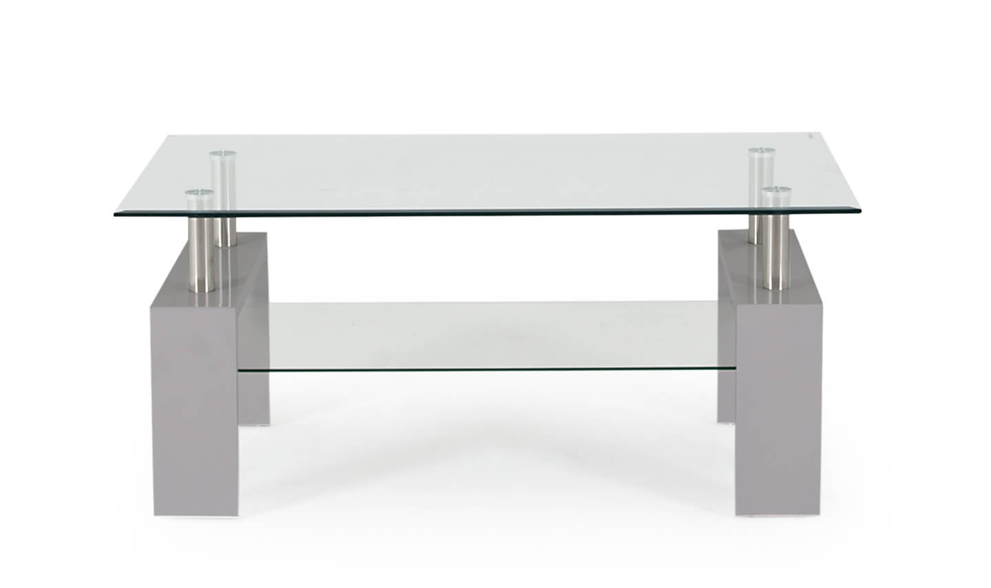 Calico Coffee Table Grey