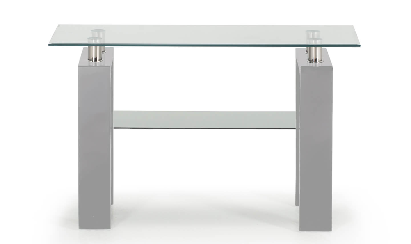 Calico Console Table Grey