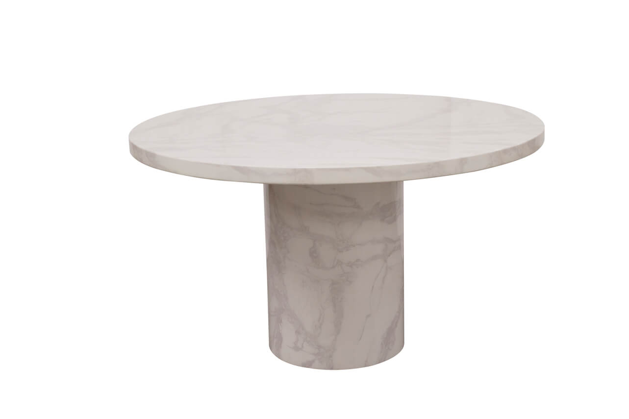 Carra Round Coffee Table