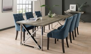 Tephra Dining Table 140cm