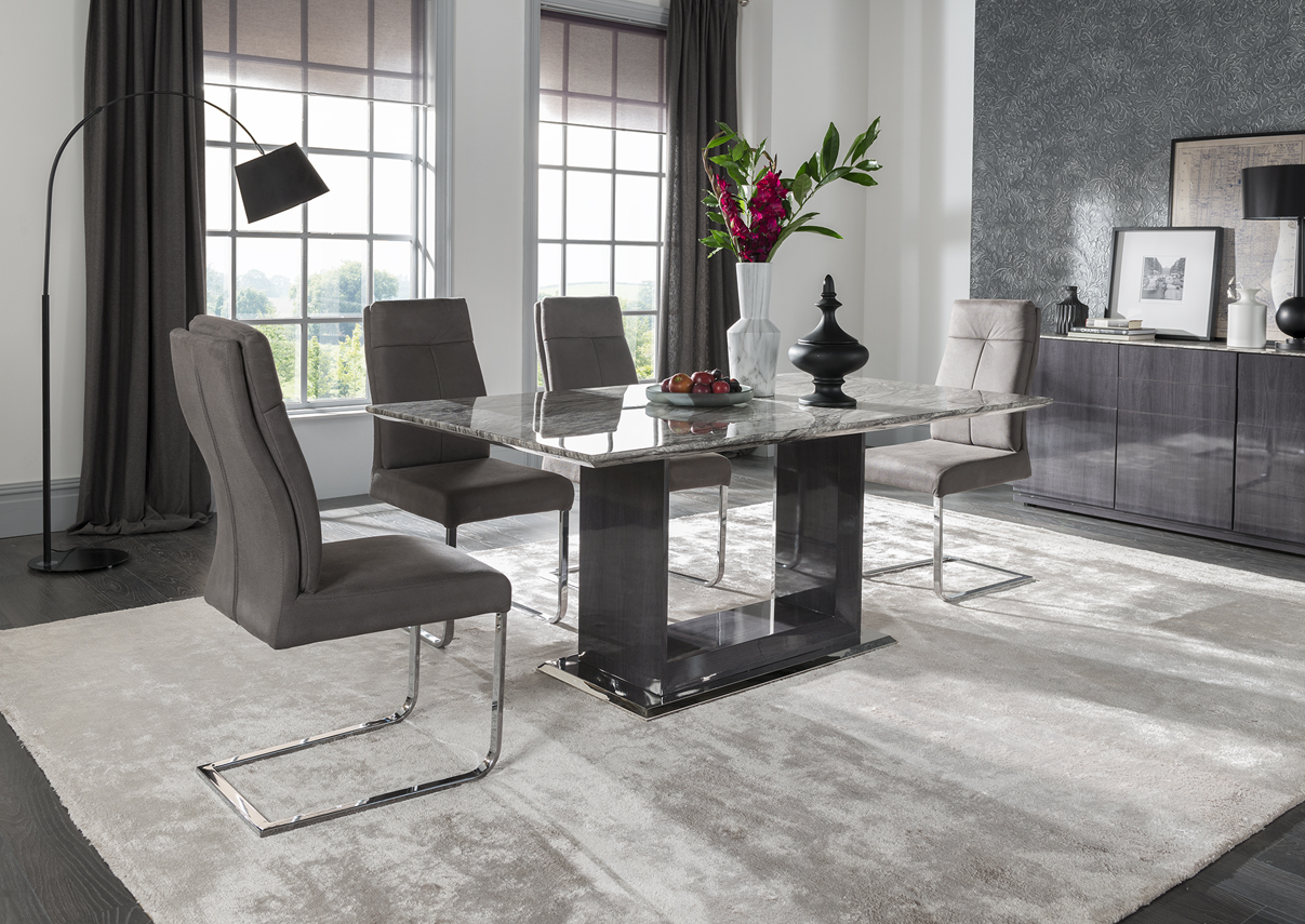 Donatella Dining Table 180