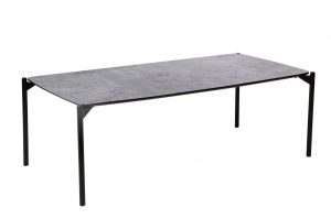 Elvar Coffee Table Grey