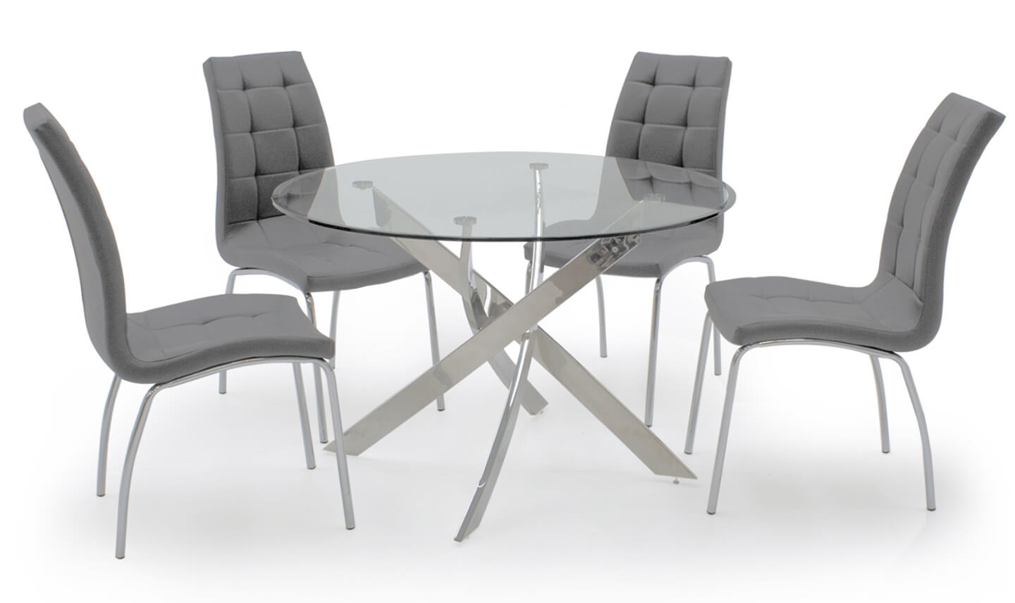 Kalmar Round Dining Table