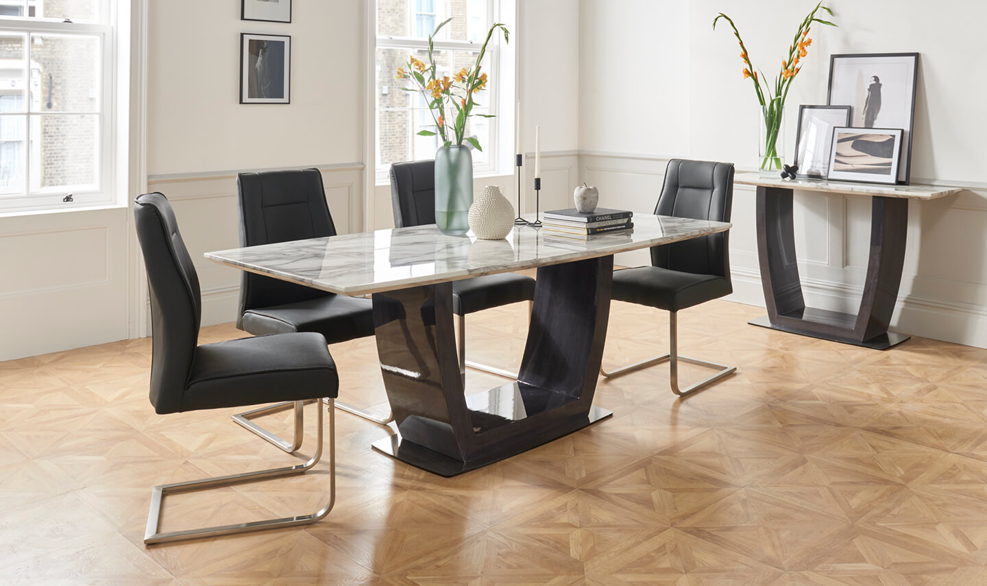 Luciana Dining Table 160