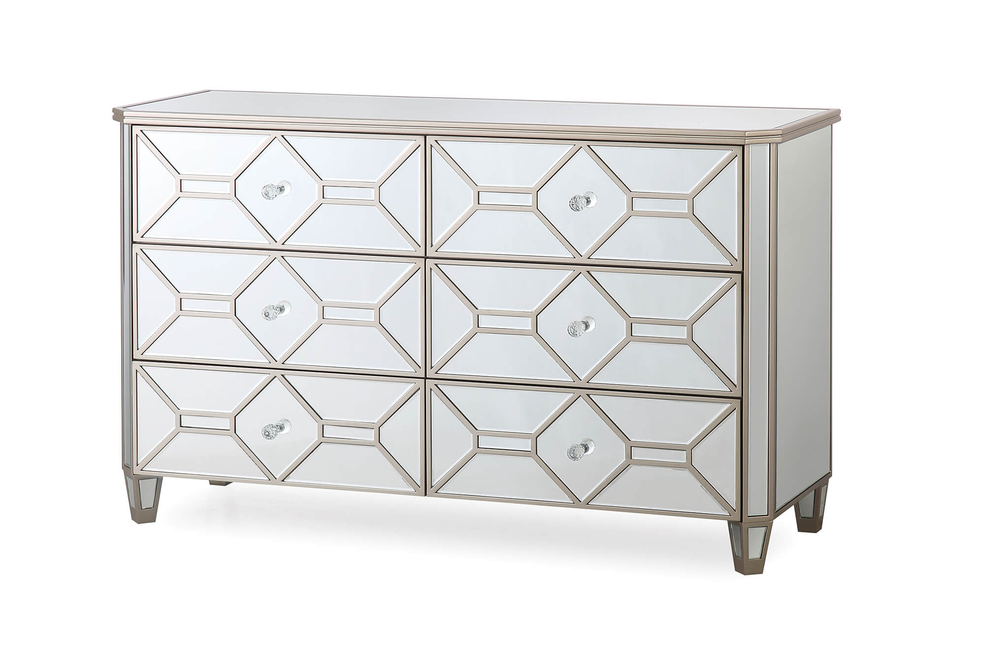 Rosa Large Dressing Chest