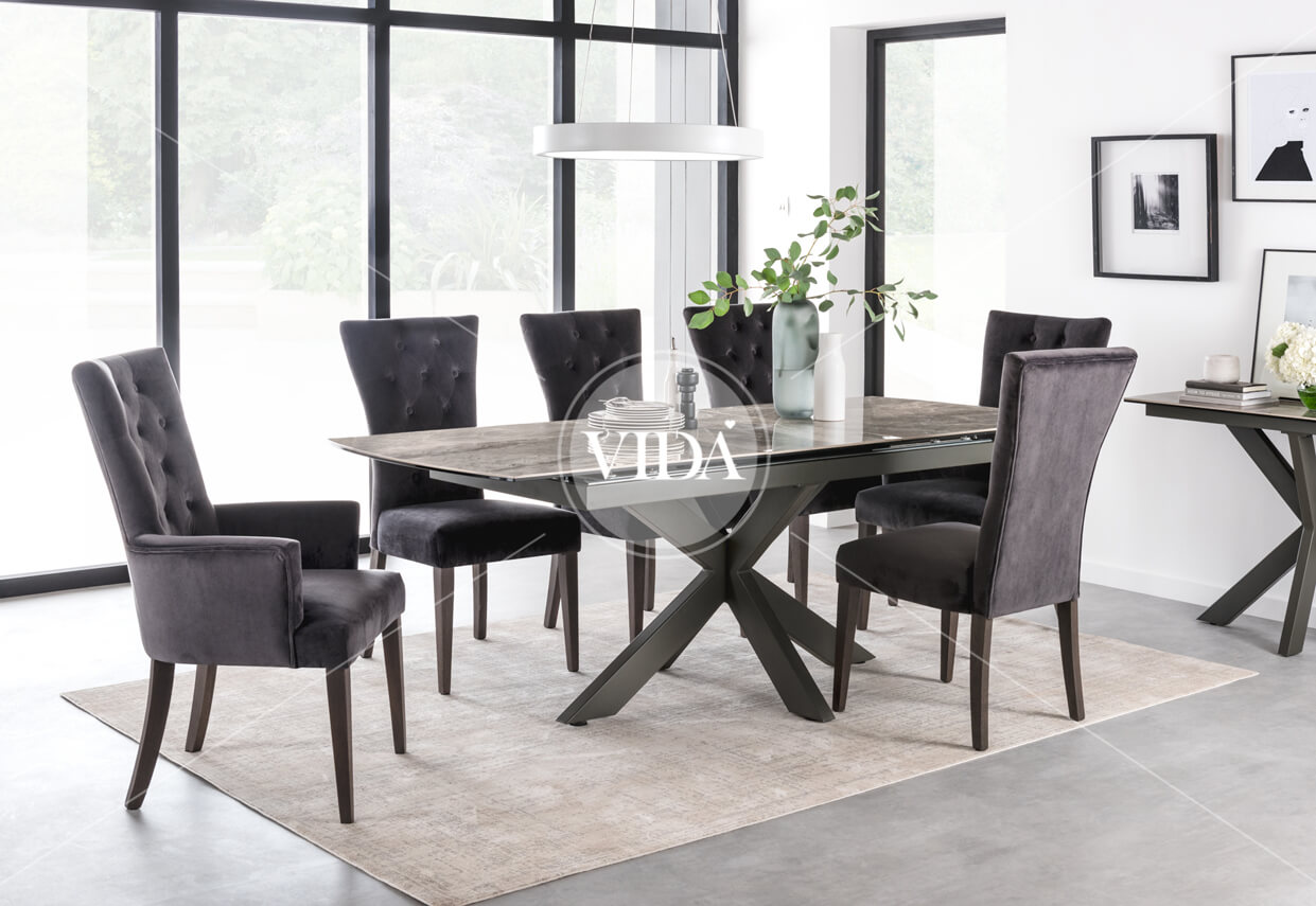 Valerius Extending Dining Table