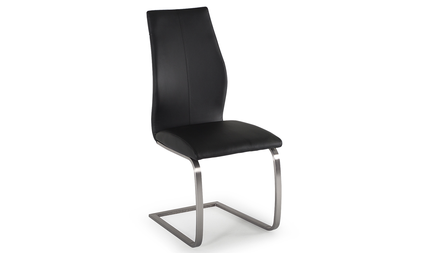 Irma Dining Chair Black