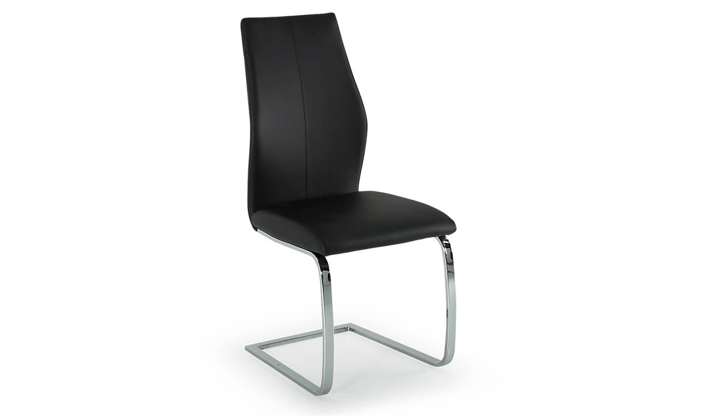 Elis Dining Chair Black